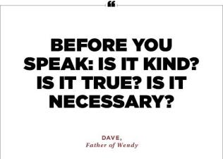 Is It Kind?